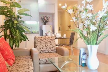 Cần bán gấp căn hộ cao cấp The Manor, 1PN, view đẹp, full NT, giá 2.7 tỷ. LH: 0932032546