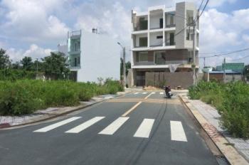 Chính chủ bán gấp nền đất đường d3 dự án KDC Trương Đình Hội 3 thuộc P. 16, Q. 8 giá mềm TT 975tr