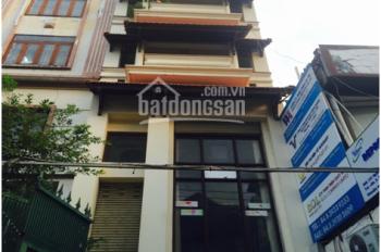 Hot chính chủ bán nhà, 4 tầng, 80m2, Trần Đình Xu, P. Cầu Kho, Q1 chỉ 12.5 tỷ, LH: 0903143886