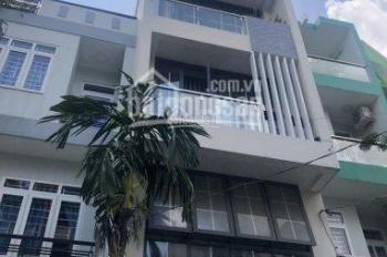 Bán nhà HXH đường Thành Thái, Quận 10, DT 4.2x16m, 3 lầu mới