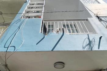 Nhà nguyên căn cho thuê đầy đủ tiện nghi hẻm xe hơi 4m đường Nguyễn Biểu, Q. 5