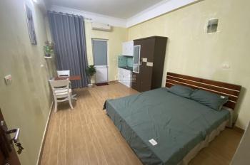 Cho thuê chung cư mini 166 đường Mỹ Đình