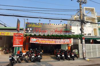 Bán nhà MTKD Phan Anh gần chợ, 8x32m, cấp 4 đang cho thuê 50tr/th, giá 25 tỷ TL, LH 0938 504 555