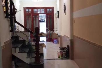 Nhà cho thuê nguyên căn hẻm xe hơi 4m đường Nguyễn Giản Thanh, Q. 10, DT 3.3x20m, 6PN + 6WC