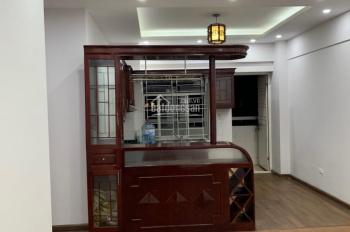 Căn hộ CC 2 phòng ngủ tại đô thị Việt Hưng, Long Biên