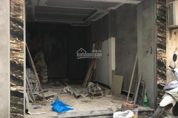 Chính chủ cần bán nhà gara ô tô Nguyễn Xiển, Thanh Xuân, 45m2x5 tầng. LH: 0983406965