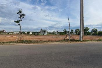 Bán lô mặt tiền đường Nguyễn An Ninh, view cây xanh - 10m*31,5m - LH: 085.357.5678