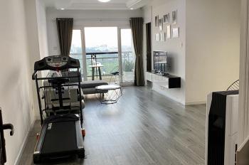 Cho thuê căn hộ Green Field, Q. Bình Thạnh, 65m2, 2PN, 2WC, giá: 10tr/th, LH: 0901407299 Khang