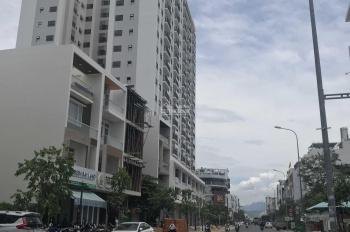 Bán đất TĐC có sổ đường A4 VCN Phước Hải, Nha Trang