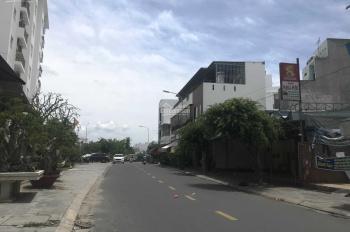 Bán đất mặt tiền A6 đối diện CT1 VCN Phước Hải NT