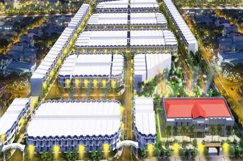 Queen Home An Phú mở bán dự án đất nền trung tâm TP Thuận An, Bình Dương. LH: 0901 36 46 79