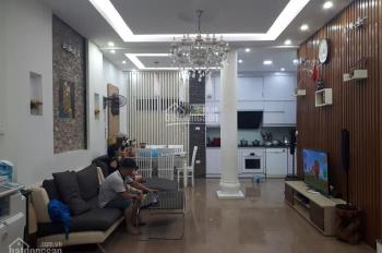 Cho thuê nhà ngõ 285 Đội Cấn, Ba Đình, 50m2 x 5T nhà đủ đồ (ở gia đình, bán hàng online