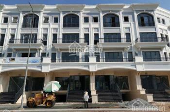 Vạn Phúc City shophouse mặt tiền Nguyễn Thị Nhung, 14 tỷ/căn, nhà phố 10.6 tỷ/căn, LH: 0931422456