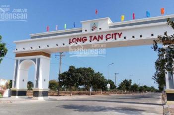 Đất Nền D. A Long Tân City Giá rẻ đầu tư gần Đường 25C kết nối Sân Bay LT lh: 0946648554