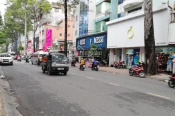 Bán nhà MT KD cực hot - MT Nguyễn Trãi, Q5 - Giá trị TM cực lớn - giá chỉ 22 tỷ - tiện KD giữ tiền