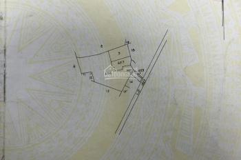 Bán gấp đất 4.262 m2 mặt tiền đường An Phú Tây, Hưng Long, Bình Chánh,  giá 35 tỷ (tl)