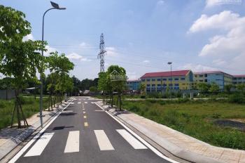 Bán đất KĐT Saigon West Garden, trung tâm Q. Bình Tân, giá chỉ 3 tỷ 4/nền