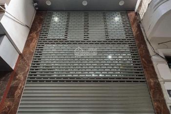 Nhà Nguyễn Trãi - Ngã Tư Sở thiết kế đẹp 6 tầng, gara ô tô, kinh doanh sầm uất (ảnh thực tế)