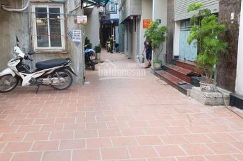Chính chủ bán nhà gần đường Đại Kim 37m2 xây 5 tầng giá 2,7 tỷ thương lượng giảm sâu, LH 0363741925
