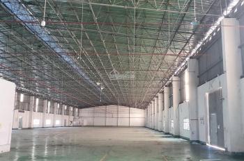 Cho thuê xưởng KCN Tam Phước, Đồng Nai, 5000m2, 2 cái 10000m2, khuôn viên 15000m2, 55.652,5đ/m2/th