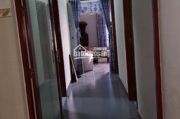 Ngân hàng siết nợ bán gấp ngay căn nhà lô góc mặt tiền ngay Phường Tân Phong, 0918703828