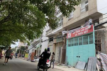 Bán nhà hẻm 10m, đường Nguyễn Thái Sơn, P. 4, Gò Vấp, gần sân bay, DT 5x20m, giá 7.8 tỷ