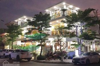 Bán biệt thự FLC Sầm Sơn Thanh Hóa  Ngay đầu ve mặt đường Hồ Xuân Hương