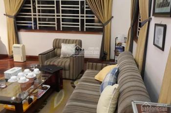 Bán nhà ngõ 197 Định Công Hạ, Hoàng Mai, HN. DT 108m2, giá 6,25 tỷ
