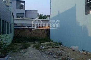 Chủ gửi bán lô đất thổ cư 102m2 ngay đường Huỳnh Văn Lũy, phường Phú Mỹ, TDM, giá vốn 980tr,hẻm oto
