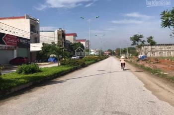 Bán đất mặt đường 27m khu văn hóa phường Hội Hợp. SĐT: 0826128668