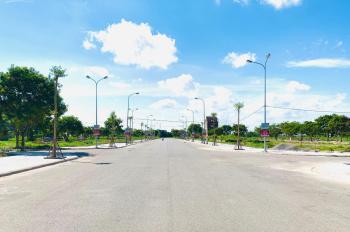 Bán đất đường Mạc Đăng Doanh, đối diện quận ủy Dương Kinh. Kinh doanh cực tốt