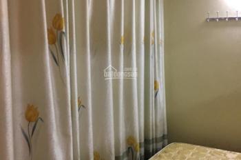Tôi cần cho thuê căn hộ dịch vụ tại ngõ Vạn Kiếp (Cạnh Bệnh viện Tim), 60m2, 2PN, đủ đồ, 6tr/tháng