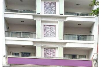 Cần bán nhà mặt tiền đường Hai Bà Trưng, Phường Bến Nghé, Quận 1, TP. HCM