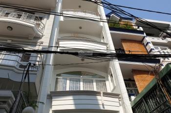 Chính chủ bán gấp nhà gần Út Tịch, P. 4, Tân Bình, DT: 4.6x16m, nhà 3 tấm. 8.2 tỷ LH 0901.14.34.34