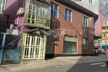 Cho thuê nhà mặt tiền Phan Liêm, Q1 - 1 trệt, 2 lầu, giá siêu rẻ - 12tr/th