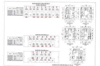 Góc bán hộ suất ngoại giao chung cư IA20 - Ciputra. Mã căn hộ 1809 toà A2