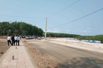 Cơ hội đầu tư đất nền KCN Bắc Đồng Phú. Chỉ cần TT 225tr/200m2, sổ hồng riêng thổ cư - chỉ 18 nền