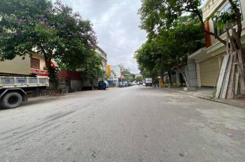 Bán đất mặt đường Nguyễn Sơn Hà, Vĩnh Niệm, Lê Chân, giá 2,85 tỷ. LH: 0899311919