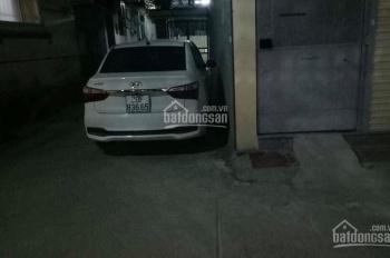 Ô tô đỗ nhà Kim Giang, Hoàng Mai, 48m2, giá 2,5 tỷ