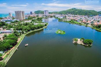 Bán đất mặt tiền đường Hoàng Hoa Thám, DT 17,5x40m, giá 48 tỷ. LH 0945412112
