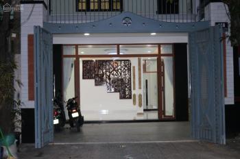 cho thuê nhà 60/8 Đào Duy Anh gần Hồ Văn Huê, Phú Nhuận. DT: 4x18m 1 trệt 3 lầu