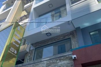 Cho thuê nhà 125/3 Phan Xích Long gần BV Hoàn Mỹ, Phú Nhuận.