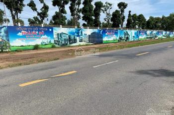 Bán đất mẫu xã Thạnh Lợi, Huyện Bến Lức, Long An