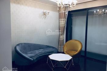Cho thuê chung cư full đồ HC Golden City Bồ Đề, Long Biên, 70m2, giá: 14 triệu/ tháng