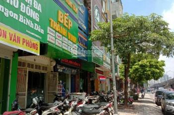 Mặt phố Nguyễn Xiển, vỉa hè mênh mông - 8 tầng thang máy - khai thác dòng tiền khủng