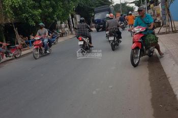 Bán nhà mặt tiền NB kinh doanh - Quách Điêu, Bình Chánh, DT: 5x20m, giá: 2 tỷ 9, LH: 0704.972.418
