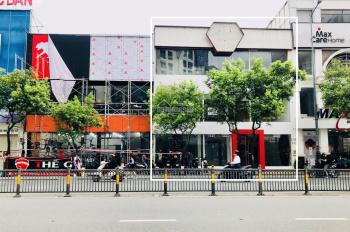 Cho thuê mặt tiền Vip Nguyễn Văn Trỗi, Quận Phú Nhuận, giá tốt, LH 0938601187