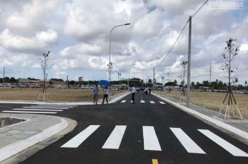 Đất dự án Thủ Dầu Một, đầu tư sinh lời, MT Nguyễn Văn Cừ, Chánh Mỹ, chỉ 830tr/100m2, SHR