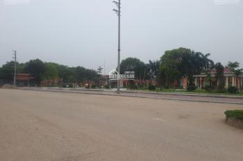 Bán cắt lỗ đất mặt đường kinh doanh 27m - Hội Hợp - Vĩnh Yên - Khu dân cư đông đúc - 0962.115.839