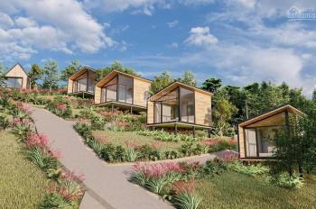 Siêu phẩm nghỉ dưỡng khuôn viên hoàn thiện tại Dambri, TP. Bảo Lộc - 0949995650